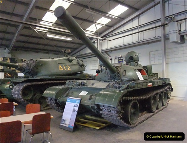 2013-05-16 The Tank Museum at Bovington, Wareham, Dorset.  (511)511