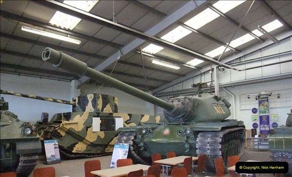 2013-05-16 The Tank Museum at Bovington, Wareham, Dorset.  (512)512
