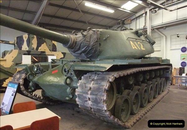 2013-05-16 The Tank Museum at Bovington, Wareham, Dorset.  (513)513