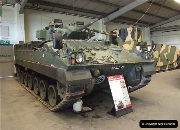 2013-05-16 The Tank Museum at Bovington, Wareham, Dorset.  (516)516