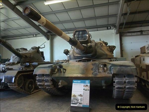 2013-05-16 The Tank Museum at Bovington, Wareham, Dorset.  (519)519