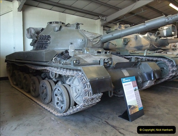 2013-05-16 The Tank Museum at Bovington, Wareham, Dorset.  (521)521
