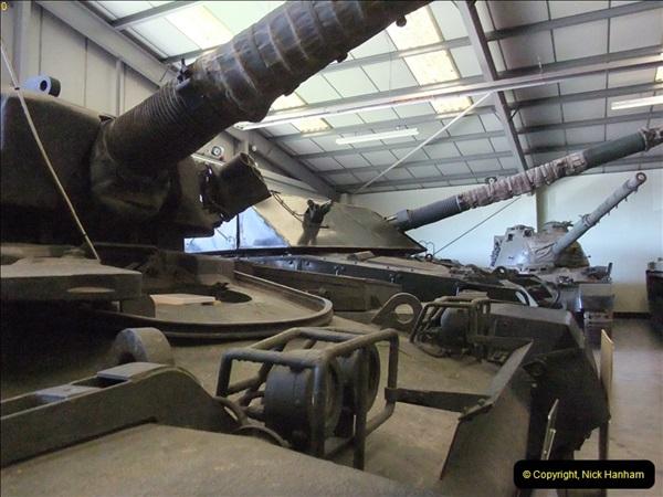 2013-05-16 The Tank Museum at Bovington, Wareham, Dorset.  (531)531