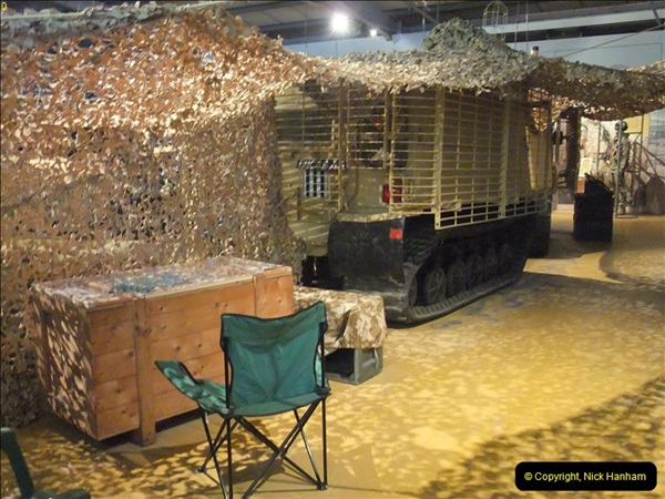 2013-05-16 The Tank Museum at Bovington, Wareham, Dorset.  (542)542