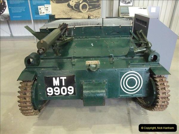 2013-05-16 The Tank Museum at Bovington, Wareham, Dorset.  (55)055