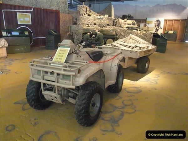 2013-05-16 The Tank Museum at Bovington, Wareham, Dorset.  (562)562