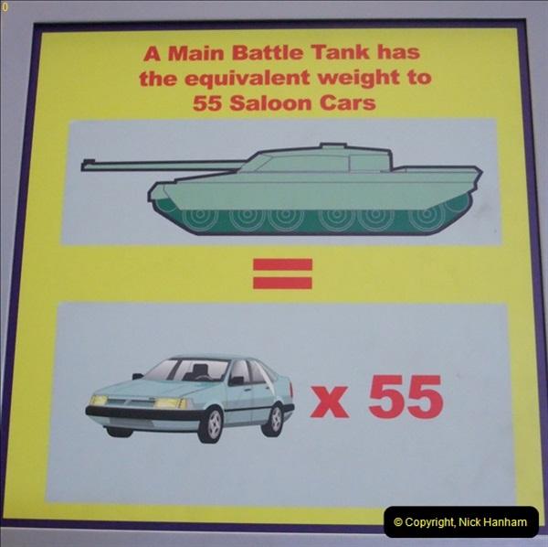 2013-05-16 The Tank Museum at Bovington, Wareham, Dorset.  (570)570
