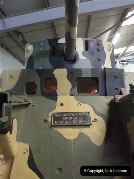 2013-05-16 The Tank Museum at Bovington, Wareham, Dorset.  (576)576