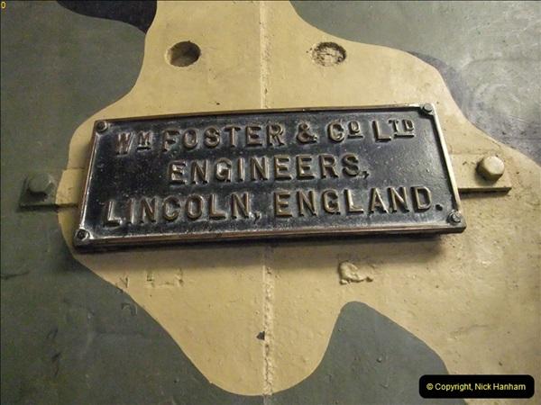 2013-05-16 The Tank Museum at Bovington, Wareham, Dorset.  (577)577