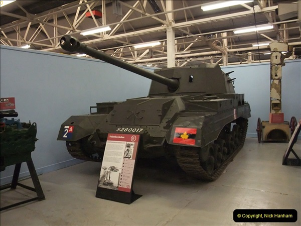 2013-05-16 The Tank Museum at Bovington, Wareham, Dorset.  (585)585