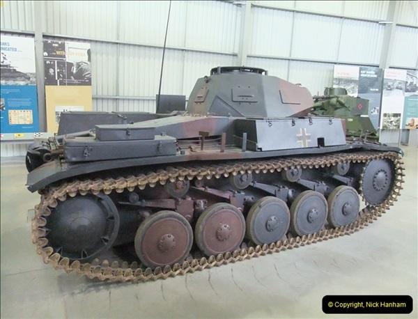 2013-05-16 The Tank Museum at Bovington, Wareham, Dorset.  (66)066