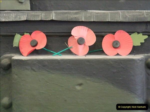 2013-05-16 The Tank Museum at Bovington, Wareham, Dorset.  (74)074