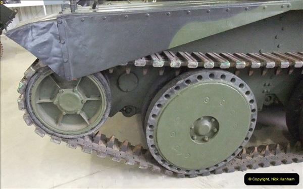 2013-05-16 The Tank Museum at Bovington, Wareham, Dorset.  (83)083