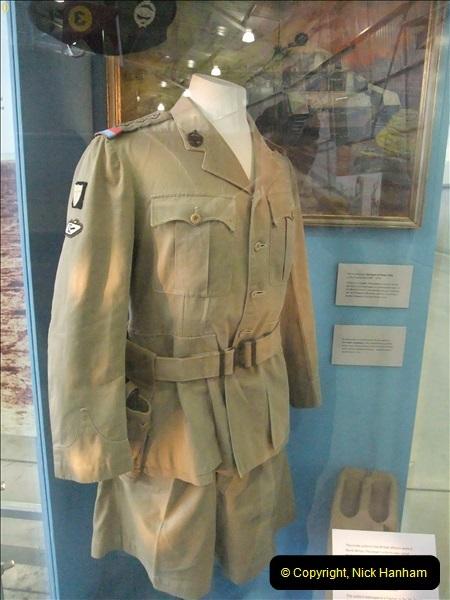2013-05-16 The Tank Museum at Bovington, Wareham, Dorset.  (87)087