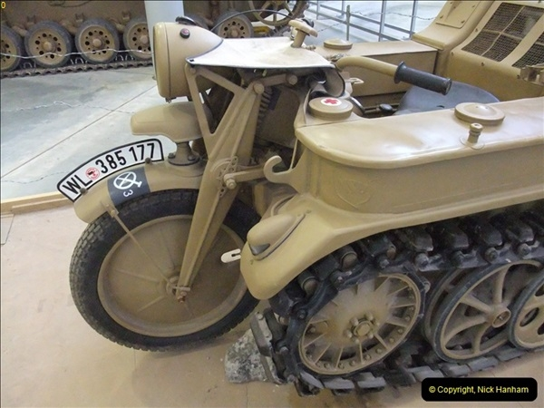 2013-05-16 The Tank Museum at Bovington, Wareham, Dorset.  (100)100