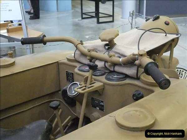 2013-05-16 The Tank Museum at Bovington, Wareham, Dorset.  (104)104