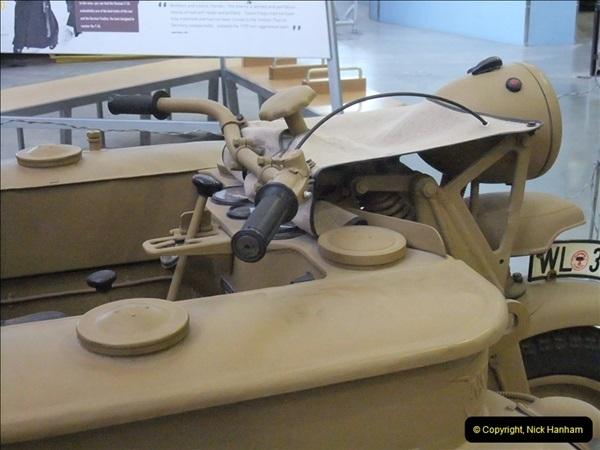 2013-05-16 The Tank Museum at Bovington, Wareham, Dorset.  (105)105