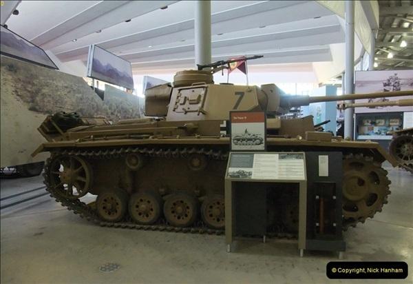 2013-05-16 The Tank Museum at Bovington, Wareham, Dorset.  (108)108