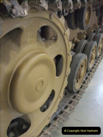 2013-05-16 The Tank Museum at Bovington, Wareham, Dorset.  (110)110