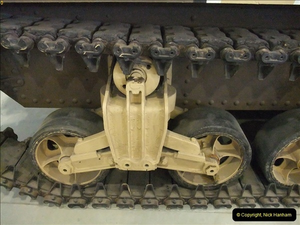 2013-05-16 The Tank Museum at Bovington, Wareham, Dorset.  (113)113