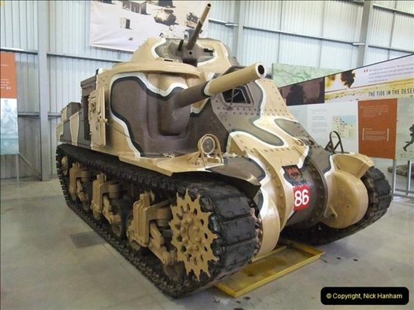 2013-05-16 The Tank Museum at Bovington, Wareham, Dorset.  (114)114