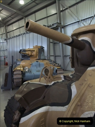 2013-05-16 The Tank Museum at Bovington, Wareham, Dorset.  (118)118