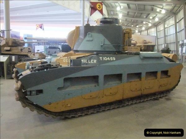 2013-05-16 The Tank Museum at Bovington, Wareham, Dorset.  (119)119