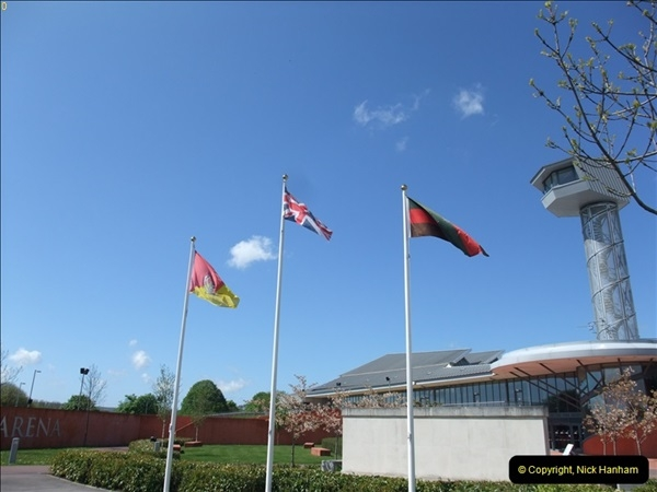 2013-05-16 The Tank Museum at Bovington, Wareham, Dorset.  (13)013