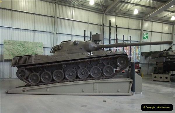 2013-05-16 The Tank Museum at Bovington, Wareham, Dorset.  (132)132