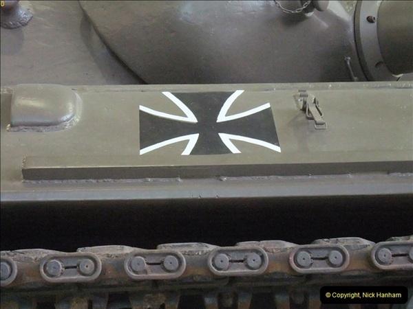 2013-05-16 The Tank Museum at Bovington, Wareham, Dorset.  (133)133