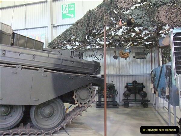 2013-05-16 The Tank Museum at Bovington, Wareham, Dorset.  (144)144