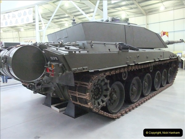 2013-05-16 The Tank Museum at Bovington, Wareham, Dorset.  (162)162