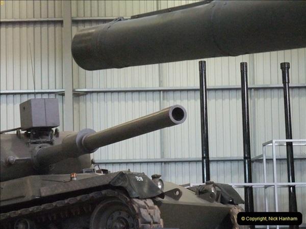 2013-05-16 The Tank Museum at Bovington, Wareham, Dorset.  (177)177