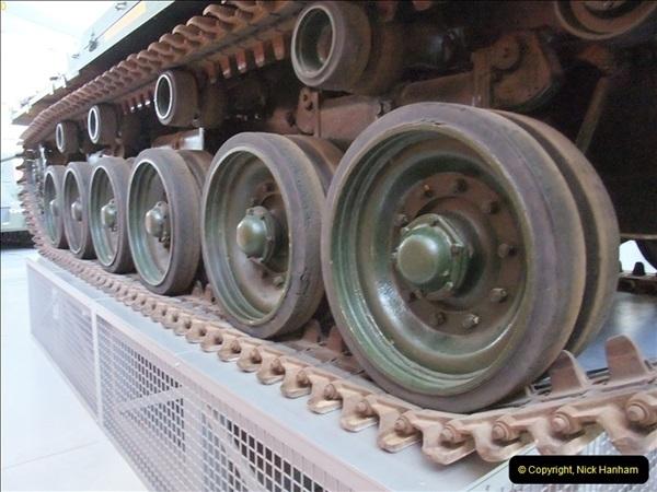 2013-05-16 The Tank Museum at Bovington, Wareham, Dorset.  (181)181