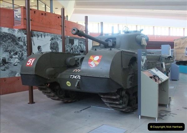 2013-05-16 The Tank Museum at Bovington, Wareham, Dorset.  (188)188