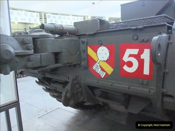 2013-05-16 The Tank Museum at Bovington, Wareham, Dorset.  (195)195