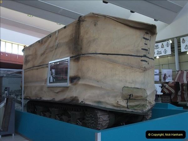 2013-05-16 The Tank Museum at Bovington, Wareham, Dorset.  (197)197