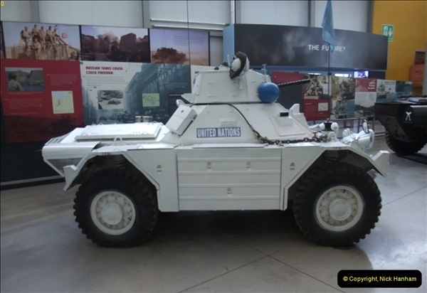 2013-05-16 The Tank Museum at Bovington, Wareham, Dorset.  (223)223