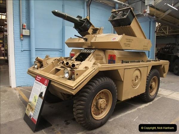 2013-05-16 The Tank Museum at Bovington, Wareham, Dorset.  (246)246