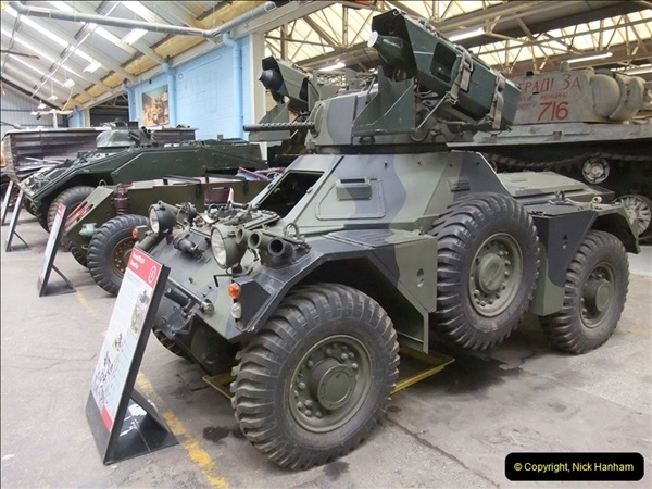 2013-05-16 The Tank Museum at Bovington, Wareham, Dorset.  (247)247