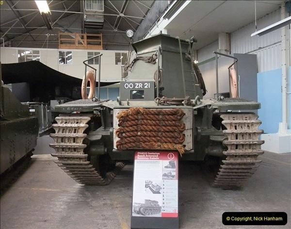 2013-05-16 The Tank Museum at Bovington, Wareham, Dorset.  (251)251