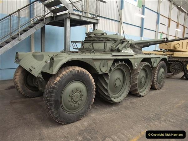 2013-05-16 The Tank Museum at Bovington, Wareham, Dorset.  (258)258