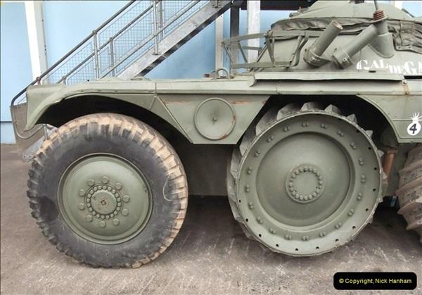 2013-05-16 The Tank Museum at Bovington, Wareham, Dorset.  (259)259
