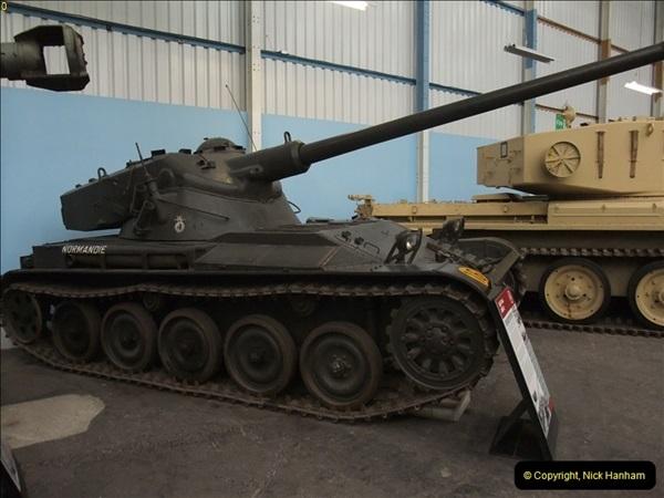 2013-05-16 The Tank Museum at Bovington, Wareham, Dorset.  (260)260