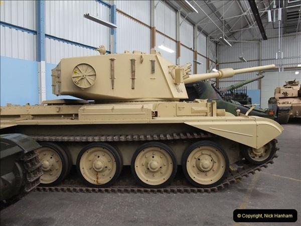 2013-05-16 The Tank Museum at Bovington, Wareham, Dorset.  (261)261