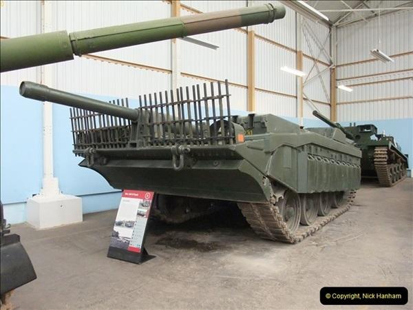 2013-05-16 The Tank Museum at Bovington, Wareham, Dorset.  (263)263