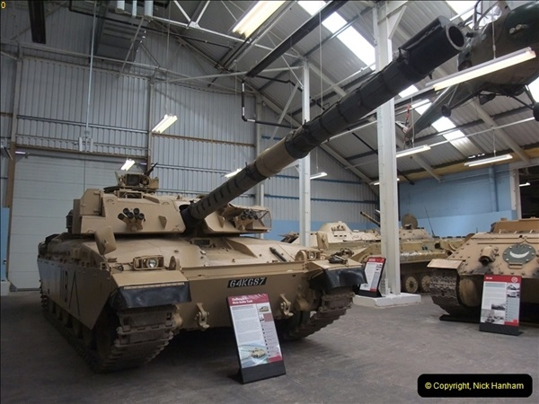 2013-05-16 The Tank Museum at Bovington, Wareham, Dorset.  (264)264