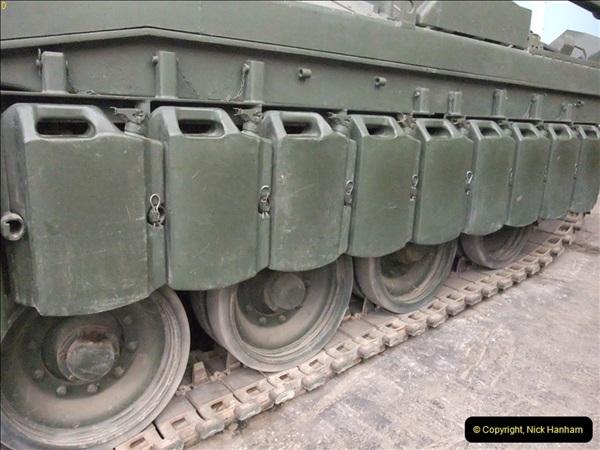 2013-05-16 The Tank Museum at Bovington, Wareham, Dorset.  (266)266