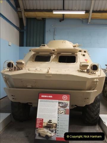 2013-05-16 The Tank Museum at Bovington, Wareham, Dorset.  (272)272