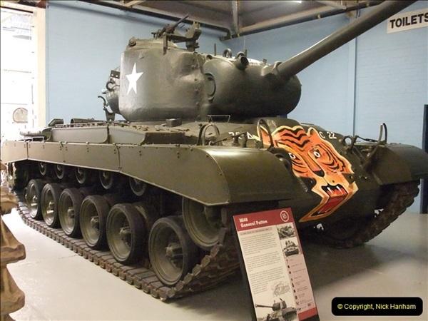 2013-05-16 The Tank Museum at Bovington, Wareham, Dorset.  (274)274